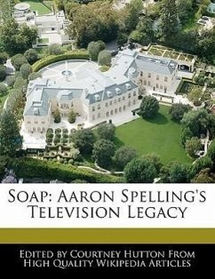 Soap: Aaron Spelling's Television Legacy - Hutton, Courtney