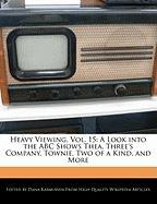Heavy Viewing, Vol. 15: A Look Into the ABC Shows Thea, Three's Company, Townie, Two of a Kind, and More