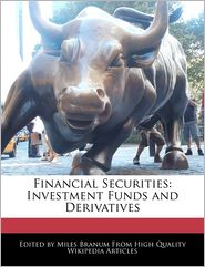 Financial Securities - Miles Branum