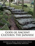 Gods of Ancient Cultures: The Japanese