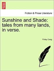 Sunshine And Shade - Finlay Craig