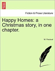 Happy Homes - W. Percival