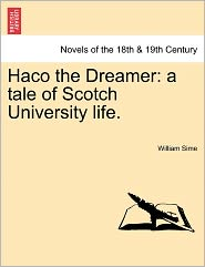 Haco The Dreamer - William Sime