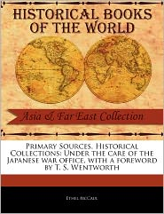 Primary Sources, Historical Collections - Ethel Mccaul