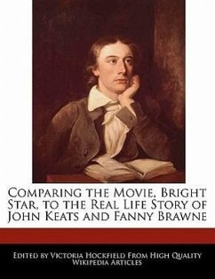 Comparing the Movie, Bright Star, to the Real Life Story of John Keats and Fanny Brawne - Hockfield, Victoria