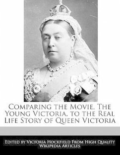 Comparing the Movie, the Young Victoria, to the Real Life Story of Queen Victoria - Hockfield, Victoria