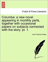 Columba - John Francis Foster