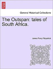 The Outspan - James Percy Fitzpatrick