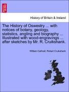 Cathrall, William;Cruikshank, Robert: The History of Oswestry ... with notices of botany, geology, statistics, angling and biography ... Illustrated with wood-engravings ... after sketches by Mr. R. Cruikshank.