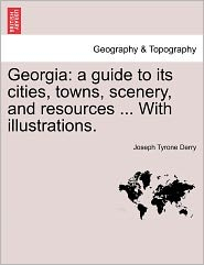 Georgia - Joseph Tyrone Derry