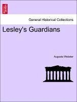 Lesley's Guardians - Webster, Augusta