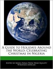 A Guide To Holidays Around The World - Maria Risma