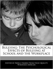 Bullying - Noelle Marin
