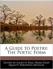 A Guide To Poetry - Juliette Hall