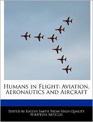 Humans In Flight - Kaelyn Smith