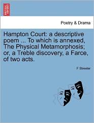 Hampton Court - F Streeter