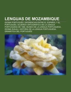 Lenguas de Mozambique