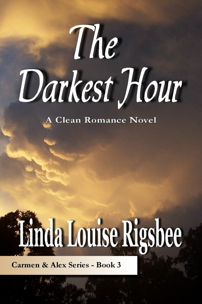 The Darkest Hour als eBook von Linda Louise Rigsbee - Linda Louise Rigsbee