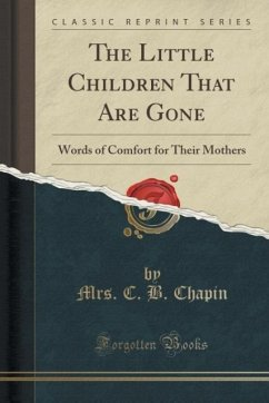 The Little Children That Are Gone