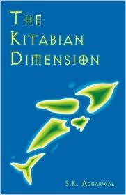 The Kitabian Dimension - Sandeep K. Aggarwal