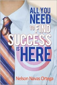 All You Need To Find Success Is Here