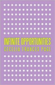 Infinite Opportunities - Cecelia Frances Page