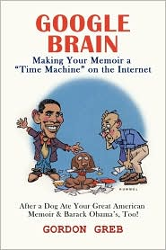 Google Brain - Gordon Greb