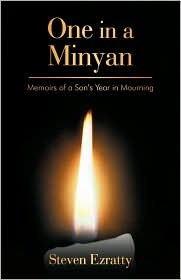 One In A Minyan - Steven Ezratty
