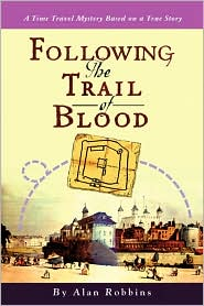 Following The Trail Of Blood