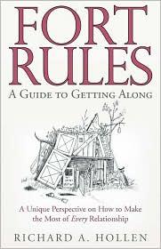 Fort Rules - Richard A. Hollen