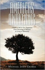 Americas Awakening - Michael John Grimes