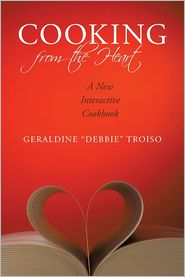 Cooking From The Heart - Geraldine Debbie Troiso