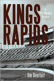 Kings Rapids - Jim Overturf