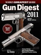 Shideler, Dan: Gun Digest 2011