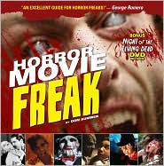 Horror Movie Freak - Don Sumner