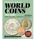 Standard Catalog of World Coins 1901-2000 2012 - George S. Cuhaj