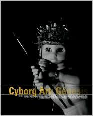Cyborg Art: Génesis - Guido Alvarez