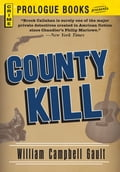 County Kill - William Campbell Gault