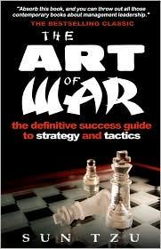 The Art of War - Sun Tzu, Lionel Giles (Translator)