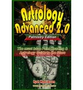 Astrology Advanced 2.0 Palmistry Edition - Black and White Version - Ryan Wade Brown