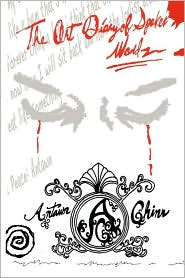 The Art Diary Of Spoken Wordz - Antawn Chinn