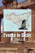 Events in Sicily