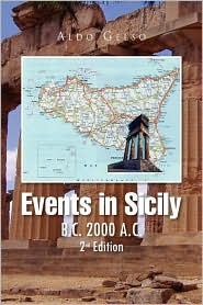 Events In Sicily - Aldo Gelso