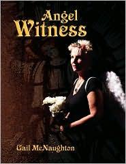 Angel Witness - Gail Mcnaughton