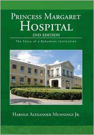 Princess Margaret Hospital - Harold Alexander Jr. Munnings