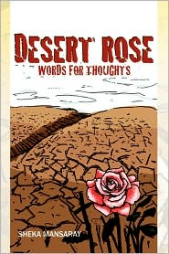Desert Rose - Sheka Mansaray