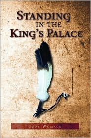 Standing In The King's Palace - Judy Womack