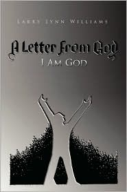 A Letter From God - Larry Lynn