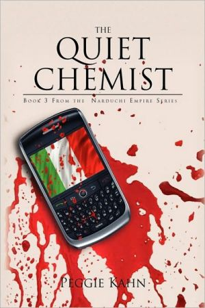 The Quiet Chemist - Peggie Kahn