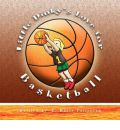Little Dinky's Love for Basketball - C Marie Patterson